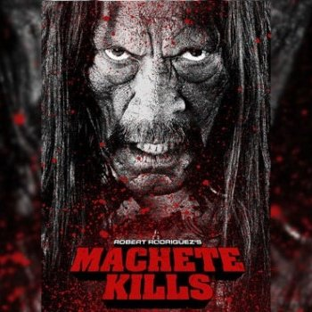 Metric Post Sound Mix: Machete Kills