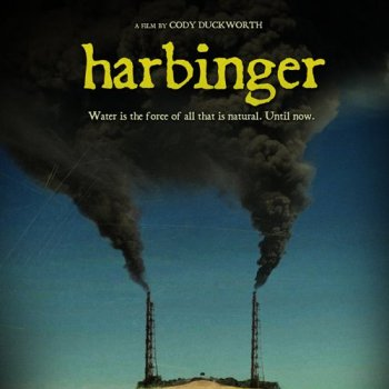 Harbinger, Sound Designer and Re-Recording Mixer