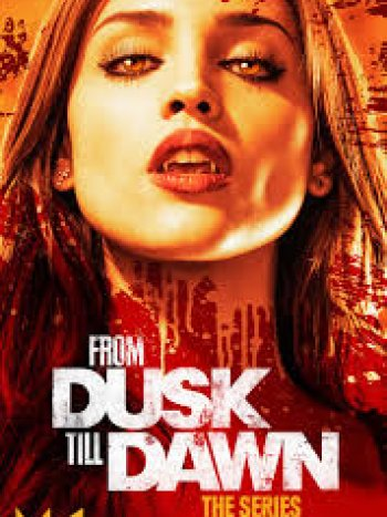 From Dusk Till Dawn TV Series