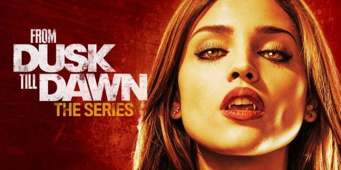 Metric Post Sound Mix: From Dusk Till Dawn the Series Trailer