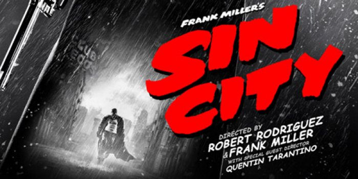 Sin City, Sound Effects Editor